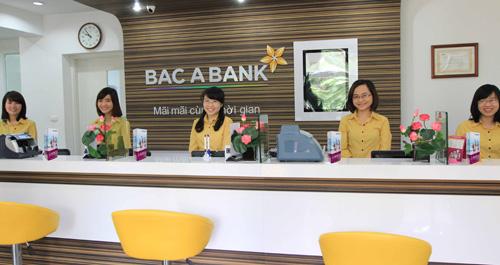 Image result for ngân hàng bắc á